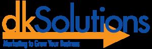 dk solutions logo